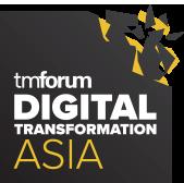 TM Forum Digital Transformation Asia 2019 - Sigma Systems