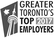 greater toronto area top employer 2017