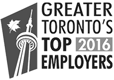 greater toronto area top employer 2016